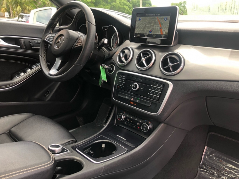 MERCEDES-BENZ CLA 2016 price $23,978