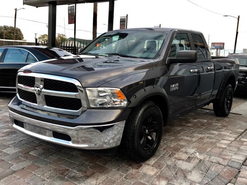 RAM 1500 BIG HORN 2016 price $16,978