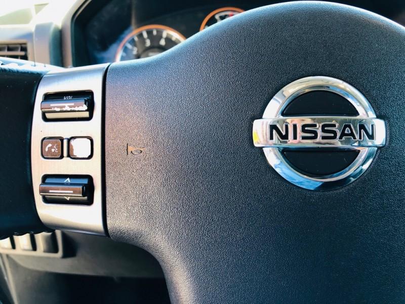 NISSAN TITAN 2010 price $13,978
