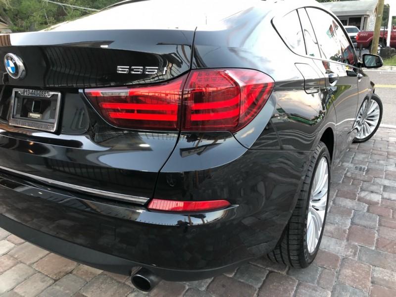 BMW 535 2014 price $23,978