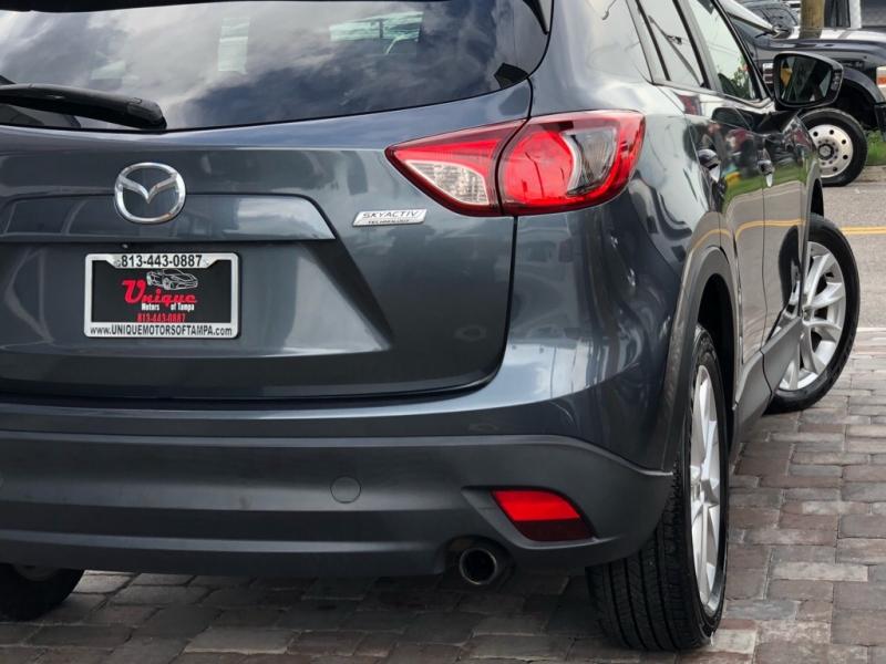 MAZDA CX-5 2013 price $11,978