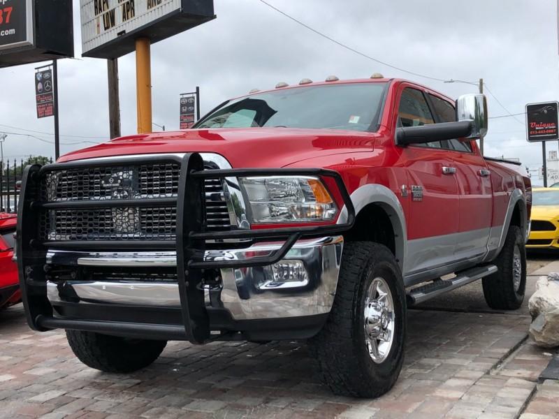 DODGE RAM 3500 2012 price $33,978
