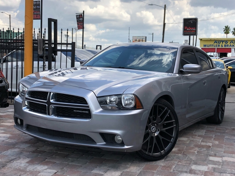 DODGE CHARGER 2011 price $9,500
