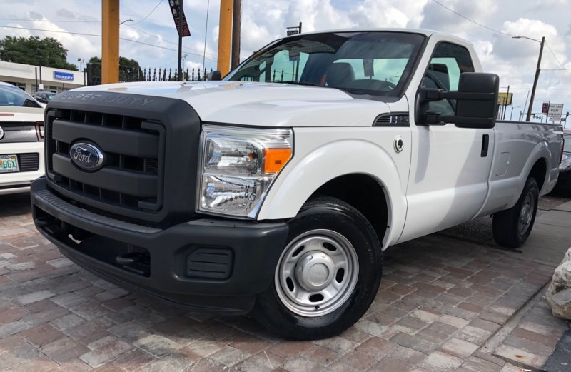 FORD F250 2013 price $15,478