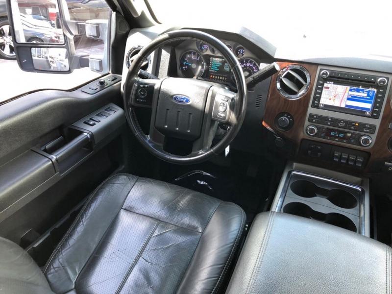 FORD F350 LARIAT 2011 price $33,978