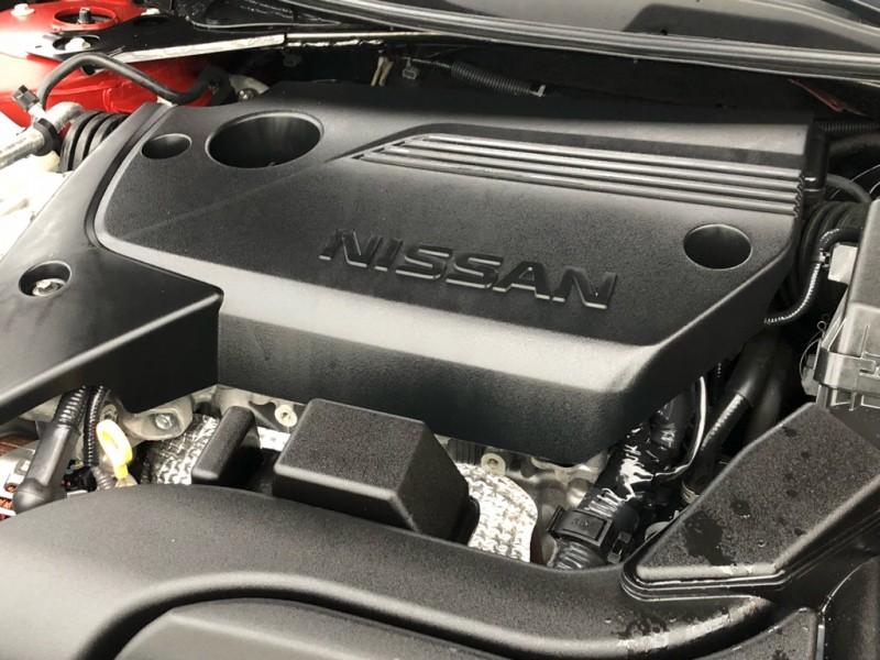 NISSAN ALTIMA 2017 price $13,978
