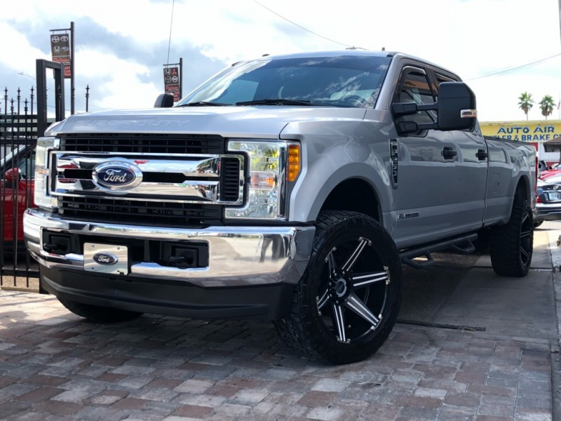 FORD F250 2017 price $43,978