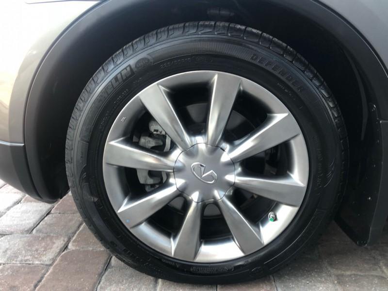 INFINITI EX35 2012 price $13,978