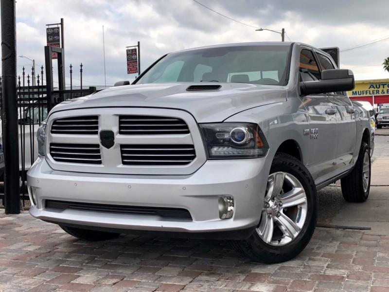 RAM 1500 2014 price $21,978