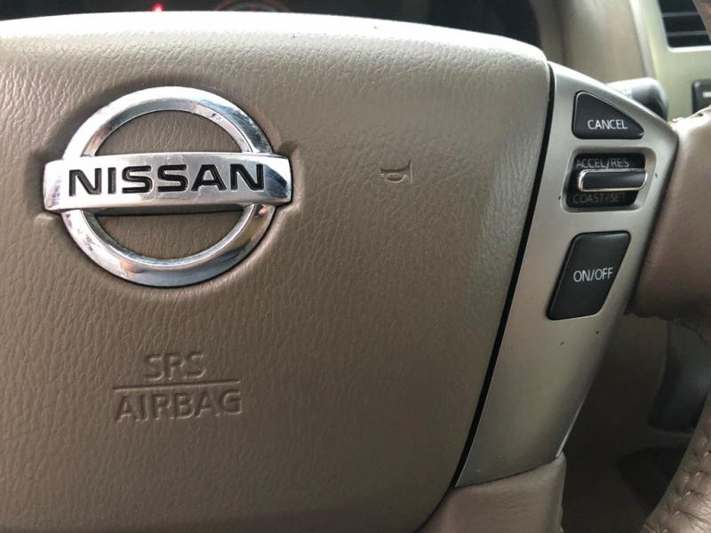 NISSAN ARMADA 2013 price $19,978