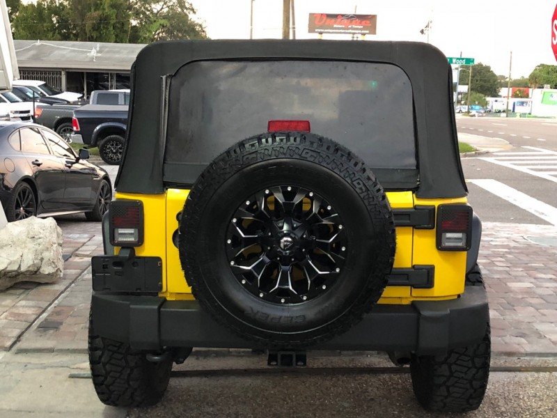 JEEP WRANGLER UNLIMI 2009 price $21,978