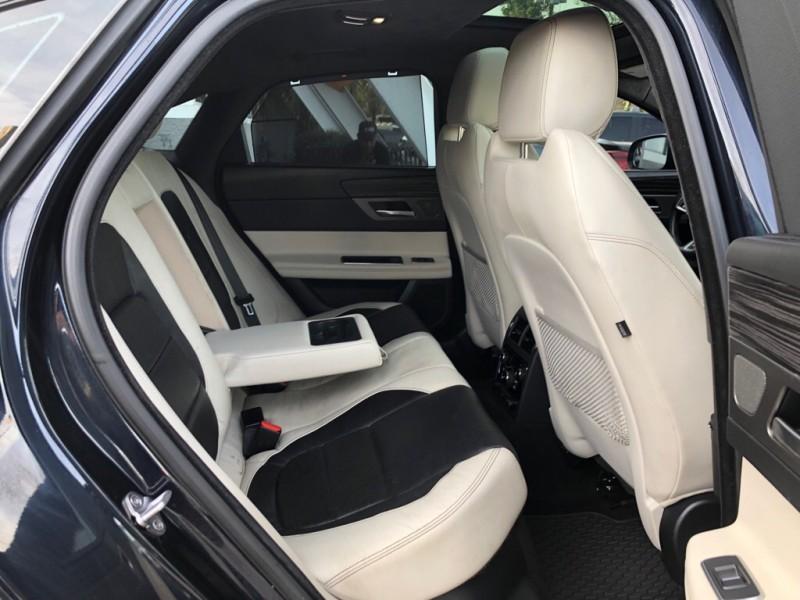 JAGUAR XF 2016 price $30,478