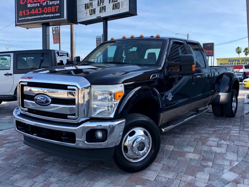 FORD F350 2011 price $35,978
