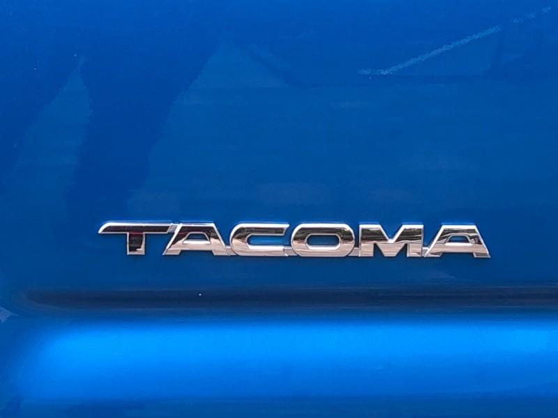 TOYOTA TACOMA SR5 2009 price $13,978
