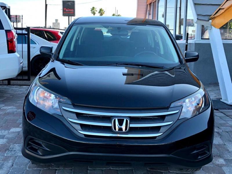 HONDA CR-V 2014 price $11,978