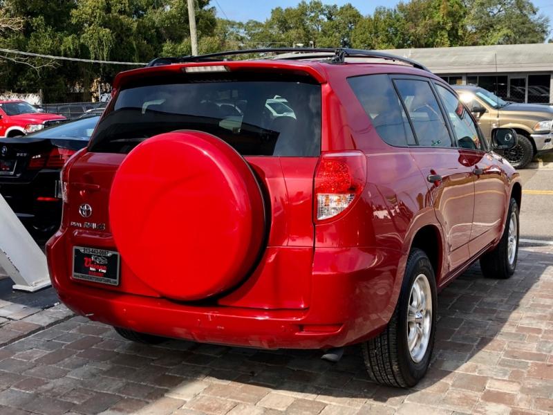 TOYOTA RAV4 2008 price $7,490