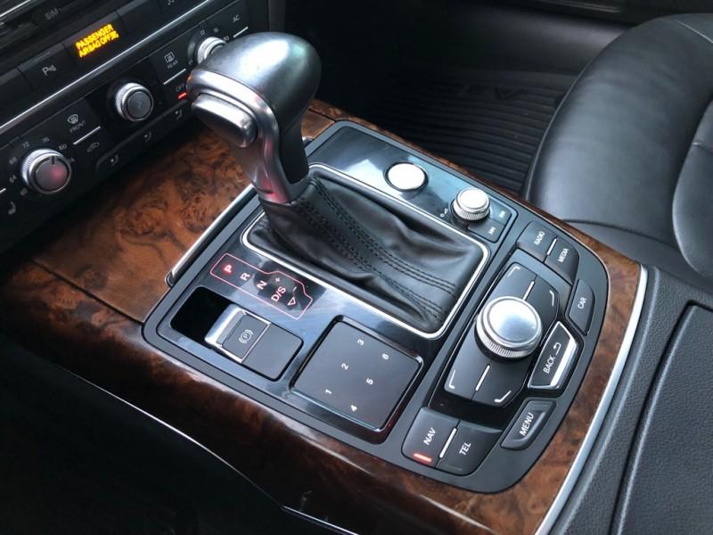 AUDI A6 2013 price $15,978