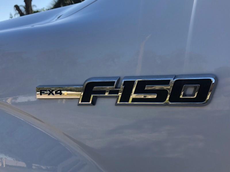 FORD F150 FX-4 2013 price $18,978