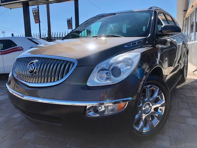 BUICK ENCLAVE 2012 price $12,978