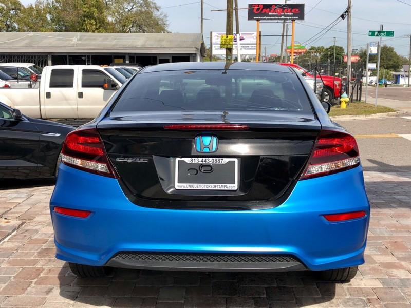 HONDA CIVIC 2014 price $10,978