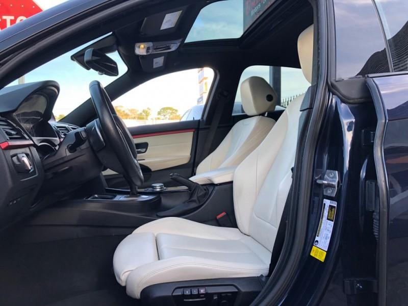 BMW 435 SPORT PKG 2015 price $19,978