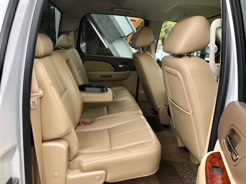 CHEVROLET SILVERADO 2500 2011 price $24,978
