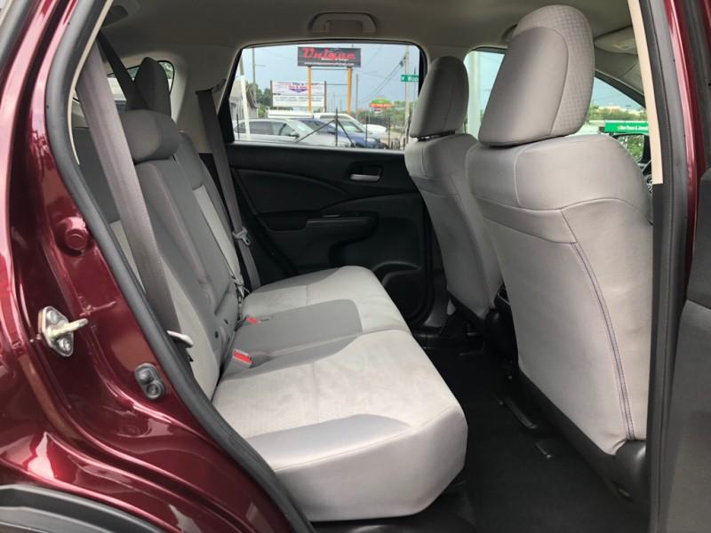 HONDA CR-V 2016 price $15,990
