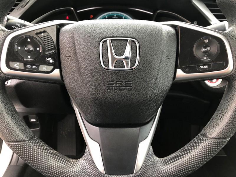 HONDA CIVIC 2018 price $14,990