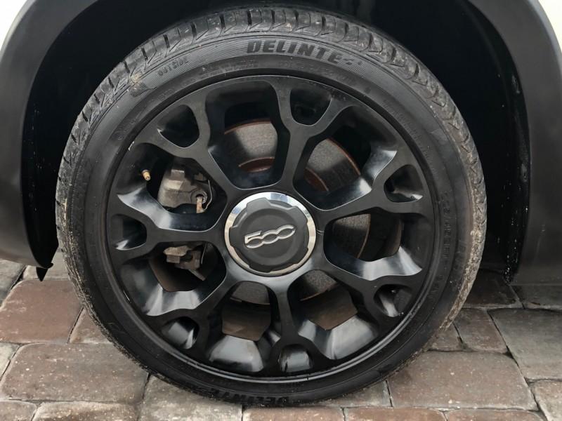 FIAT 500L 2015 price $8,990