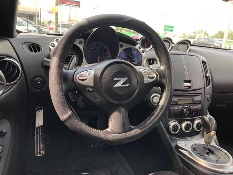 NISSAN 370Z 2014 price $15,990