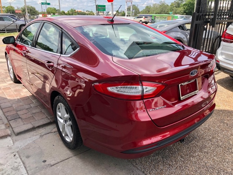 FORD FUSION 2016 price $11,990