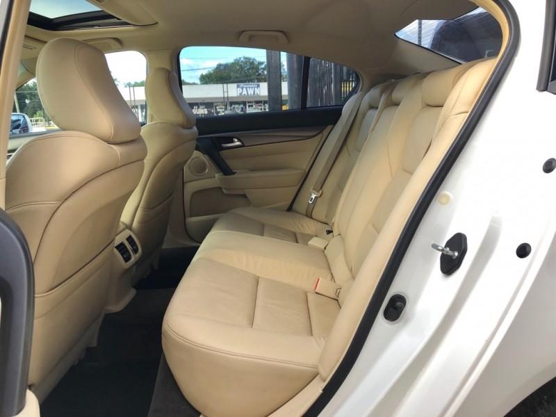ACURA TL 2012 price $12,990