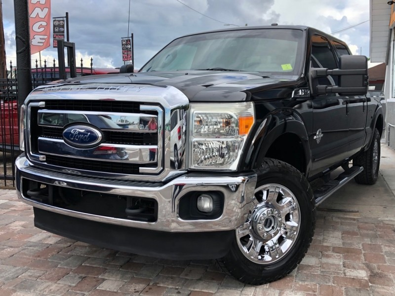 FORD F250 2011 price $33,990