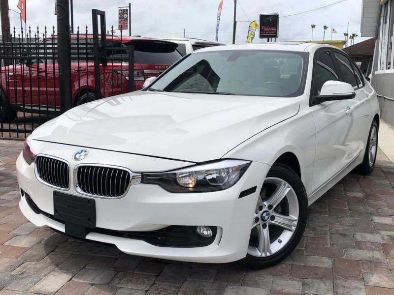 BMW 320 2015 price $13,990