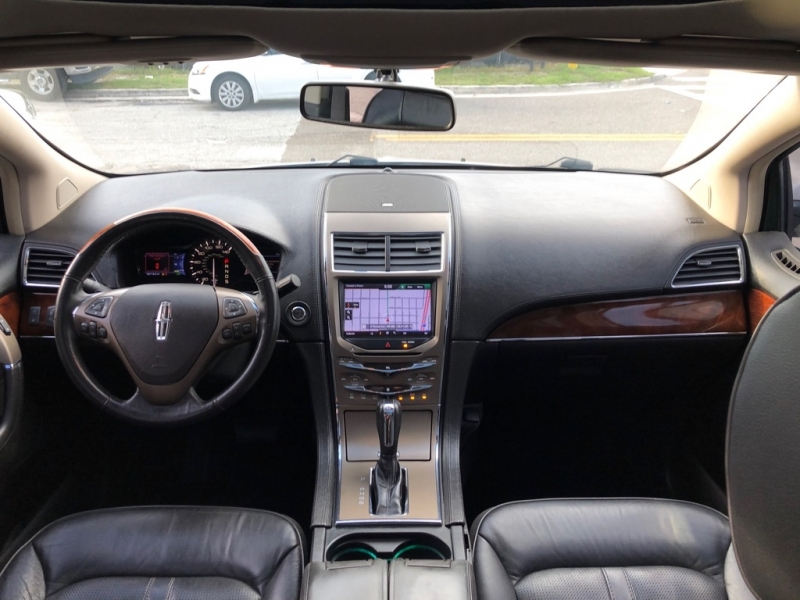 LINCOLN MKX 2013 price $13,990