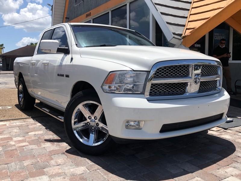 DODGE RAM 1500 2009 price $15,990