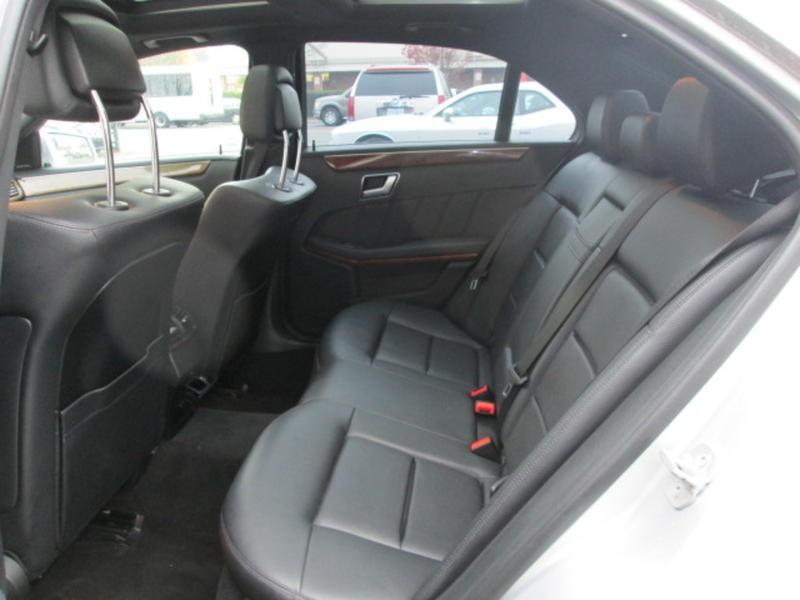 Mercedes-Benz E-Class 2013 price $14,500