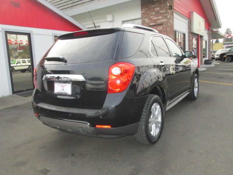Chevrolet Equinox 2010 price $9,000