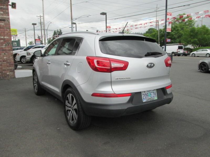 Kia Sportage 2011 price $9,800