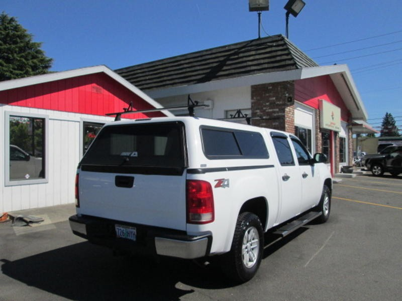 GMC Sierra 1500 2013 price $16,900