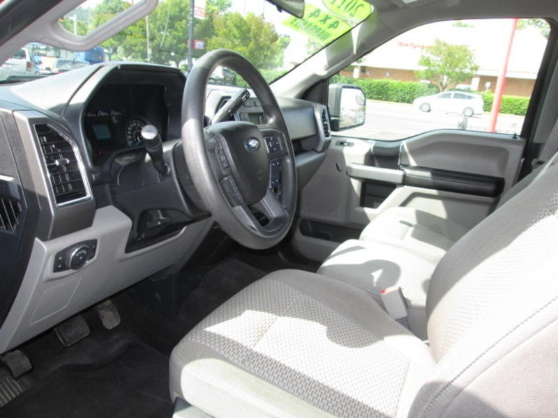 Ford F-150 2015 price $17,900