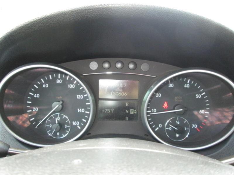 Mercedes-Benz M-Class 2006 price $5,900