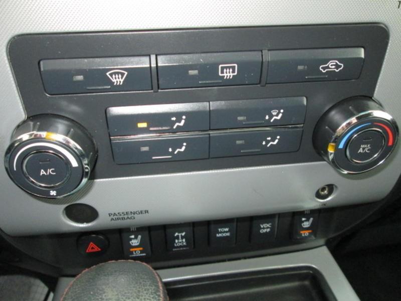 Nissan Titan 2010 price $17,800
