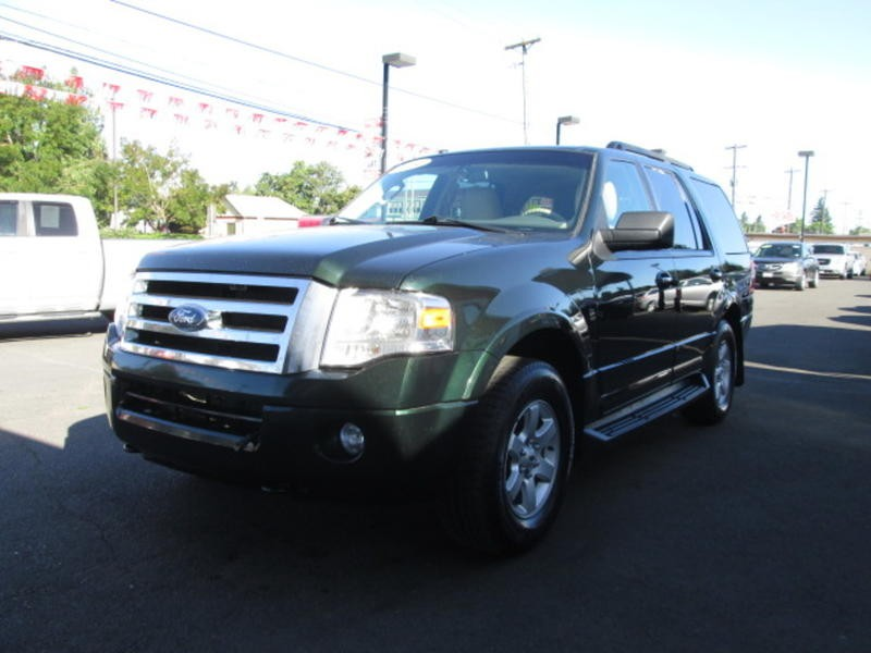 Ford Expedition 2014 price $14,800