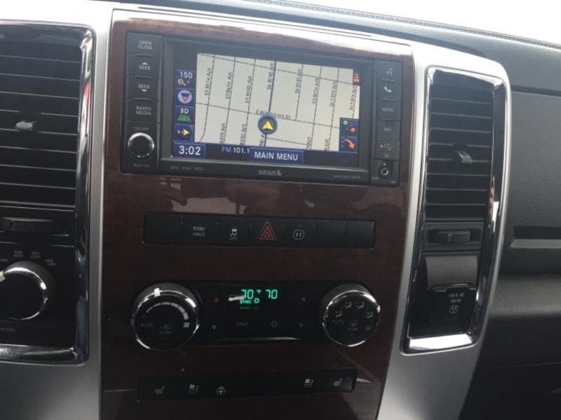 Ram 1500 Crew Cab 2012 price $24,995
