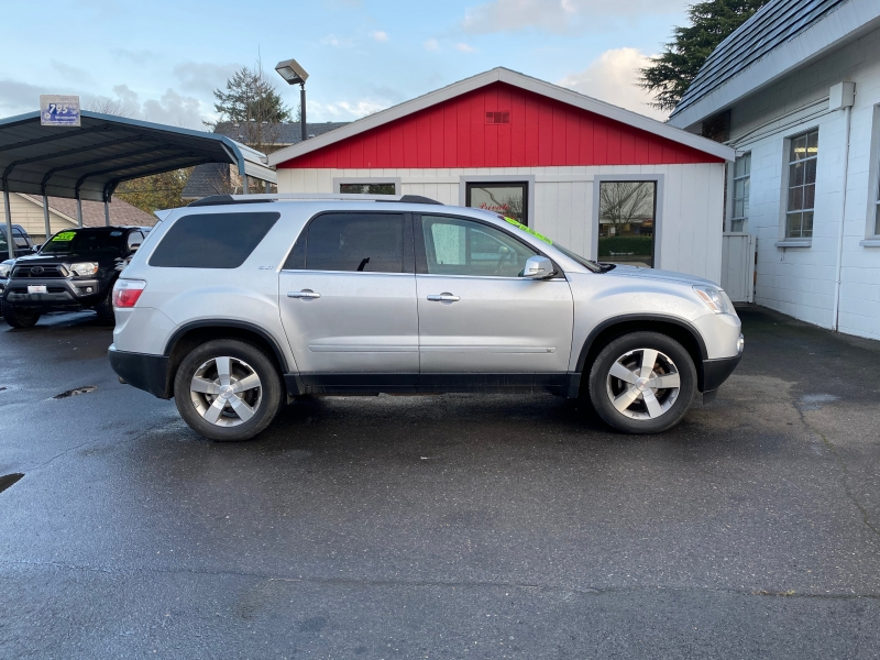 GMC Acadia 2010 price $11,400