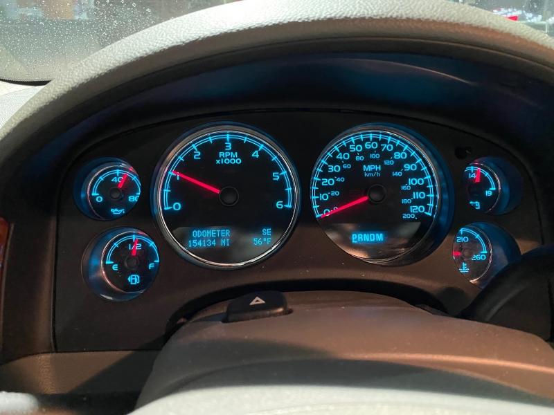 Chevrolet Suburban 2009 price $12,400