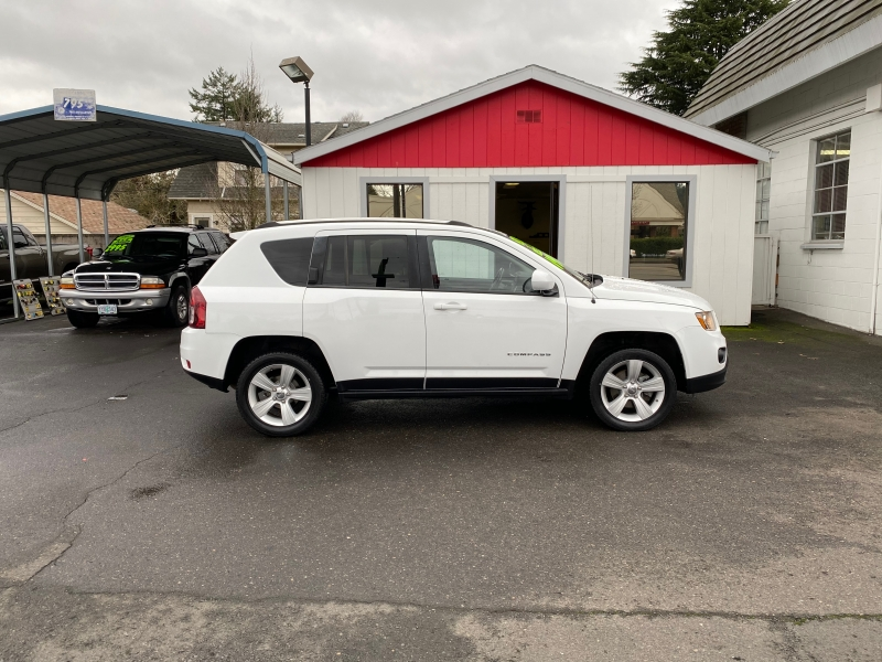 JEEP COMPASS 2014 price $8,900
