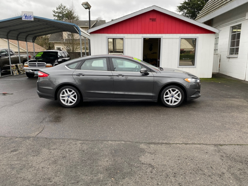 Ford Fusion 2015 price $8,500