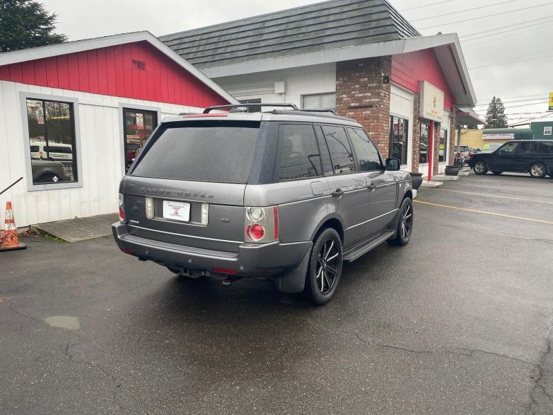 Land Rover Range Rover 2007 price $9,995
